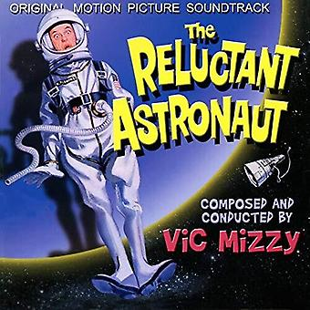 Reluctant Astronaut -O.S.T. [CD] USA import