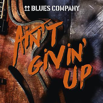 Ain't Givin' Up [CD] USA import