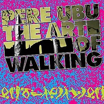 Pere Ubu - The Art of Walking [CD] USA import