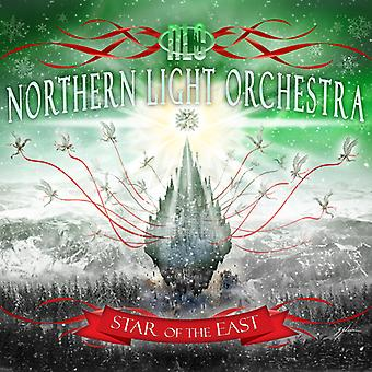 Northern Light Orchestra - Star of the East [CD] USA import