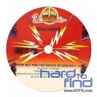 Macchina - ci ma per la grazia di Dio ci vado io / Marisa [Vinyl] USA import
