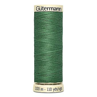 Gutermann Sew-all 100% Polyester Thread 100m Hand and Machine Colour Code  - 931