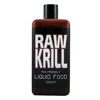 Munch Raw Krill 500Ml Natural