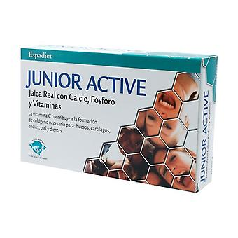MontStar Jelly Junior Active 20 ampoules