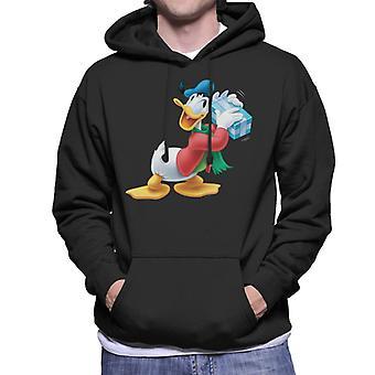 Disney Donald Duck Christmas menn ' s genser