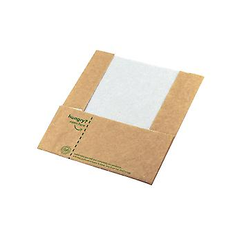 Vegware Compostable Hot and Crispy Pouch Bags