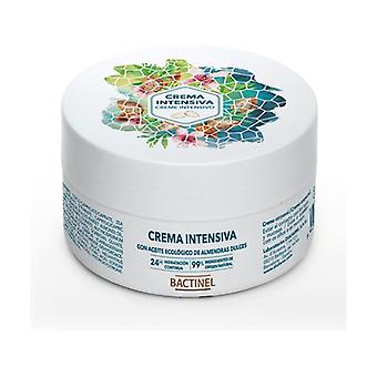Bactinel Natural 24h intensive almond cream 180 g