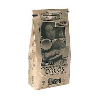 ORGAANISET kookosjauhot 250 g