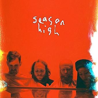 Little Dragon - Season High [CD] USA import