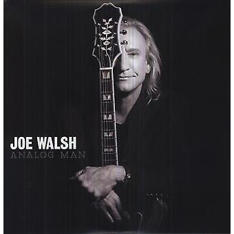 Joe Walsh - Analog människa [Vinyl] USA import