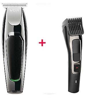 Professional Waterproof Hair Trimmer