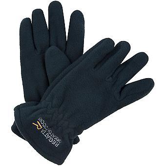Regatta jongens & meisjes Taz II Anti pil Fleece Winter Handschoenen wandelen