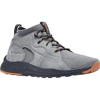 Columbia Shft Outdry Mid BM0819049 universal todo el año zapatos para hombre