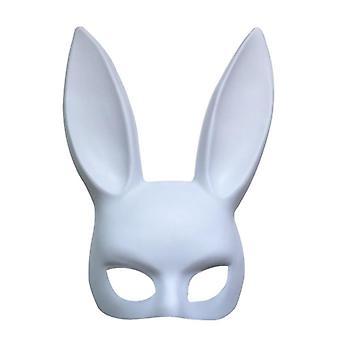 Roman Femei Fata Sexy Iepure Ureche Drăguț Bunny Urechi lungi Bondage Halloween Jucării Hat