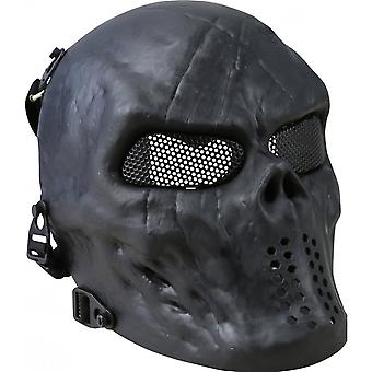 Kombat UK Kombat Skull Mask (zwart)