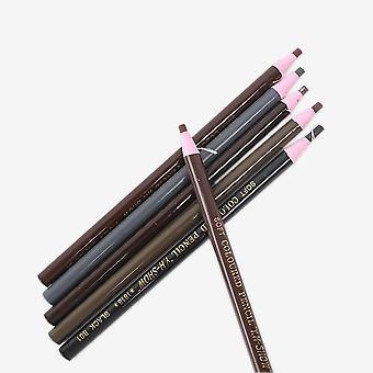 Waterproof, Natural And Long Lasting Eyebrow Pencil