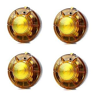 Magnetic Emergency Light, Safety Road Flare Lamp