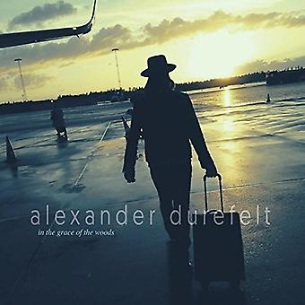 Alexander Durefelt - In the Grace of the Woods [CD] USA import