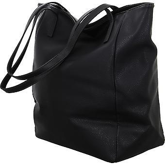Tom Tailor Arona L 30085060BLACK shoperbag borse da donna