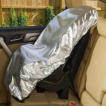 Children Car Seat Heat Insulation Cover