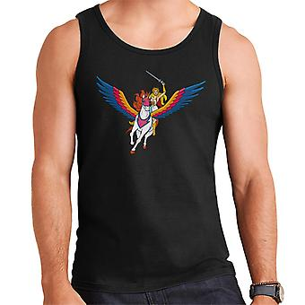 Masters of the Universe Hon Ra Swift Wind Men's Vest