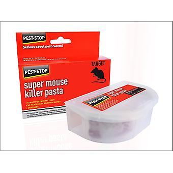 Škůdce Stop Super Myš Killer Těstoviny PSPBMS