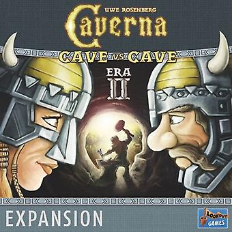 Caverna: Cave vs. Cave - 2nd Era: The Iron Age Expansion
