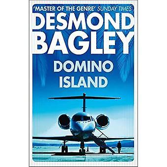 Domino Island: Genren mestarin julkaisematon trilleri