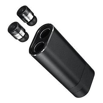 [bluetooth 5.0] TWS Mini True Wireless Earphone 2000mAh Power Bank