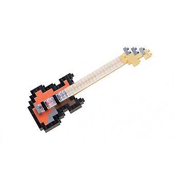 Nanoblock Electric Bassguitar