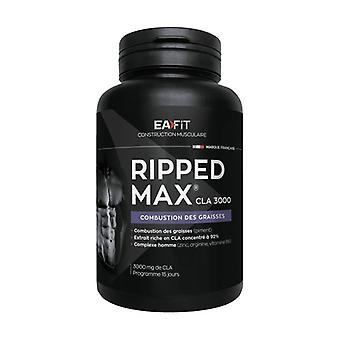 Ripped Max Cla 3000 60 capsules