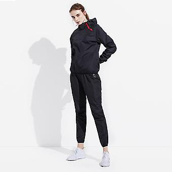 Women Gym Clothing Set, Men Pullover Hoodies, Tops Running, Fitness Exercise