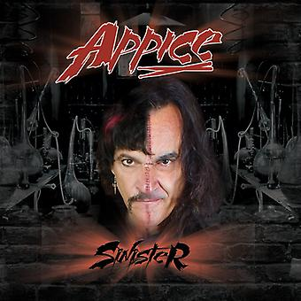 Appice - Sinister [Vinyl] USA import