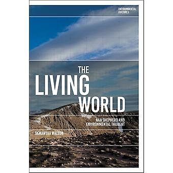 The Living World von Walton & Samantha Bath Spa University & UK