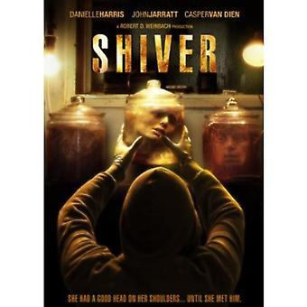 Shiver [DVD] USA import