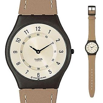 Authentic swatch watch strap for acsfc100