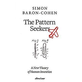 Kuvionetsijät: Uusi teoria ihmisen keksinnöstä