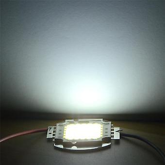 Led Chip Integrert Cob Perler Spot For Floodlight / Searchlight