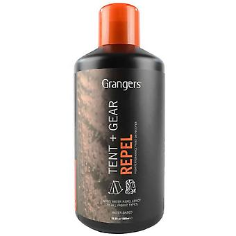 Grangers Tent + Gear Repel (Paint On) - 1L