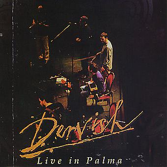Dervish - asun Palma [CD] USA tuonti