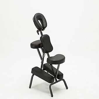 Salon Chair Folding Adjustable Tattoo Scraping Chair