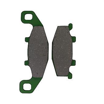 Armstrong GG Range Almohadillas de freno delanteras / traseras - #230119