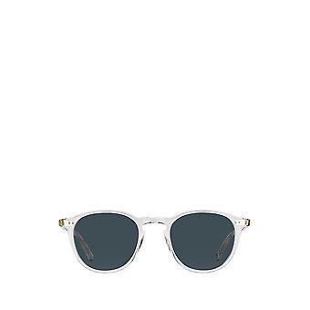 Garrett Leight HAMPTON SUN pure glass unisex sunglasses