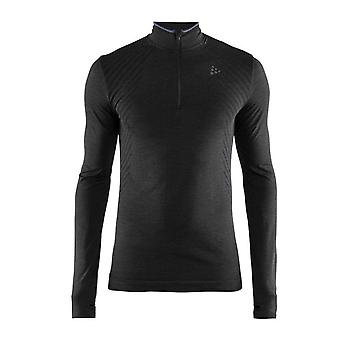 Craft Fuseknit Comfort Zip M 1906602B99000 universal  men t-shirt