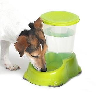 Moderna Smart Hopper sprue Small 1.5 L Green (Dogs , Bowls, Feeders & Water Dispensers)