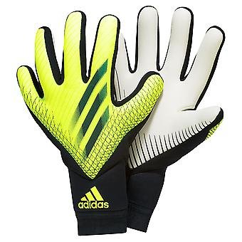 adidas X GL LEAGUE Gardien de but Gants Taille