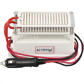 Otsonigeneraattoriauto, desinfiointisterilointikone, ilmanpuhdistin