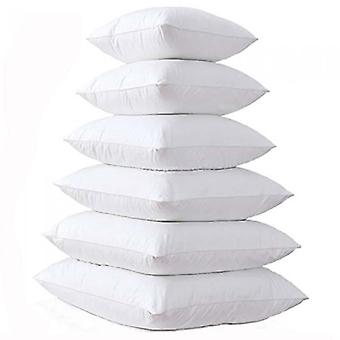 Cushion Inner Filling Cotton-padded Pillow Core For Sofa Car Soft Insert Core
