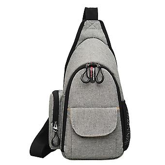 Bolso de cámara impermeable de la mochila de la foto para Sony Canon