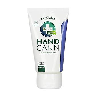 Handcann Q10 Natural 75 ml of cream